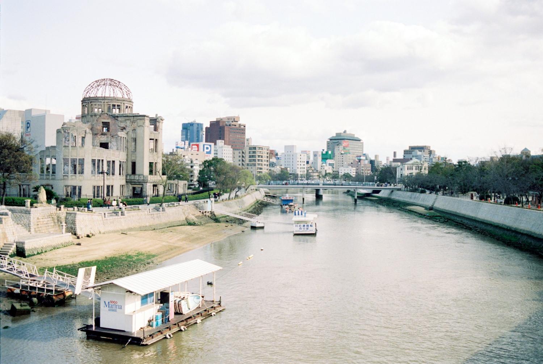 Hiroshima Peace Memorial Park (7)
