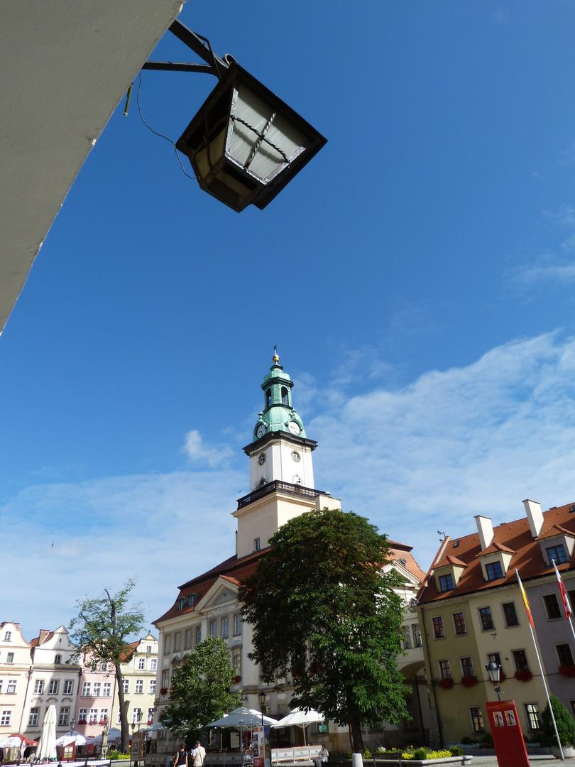 Hirschberg, Rathaus