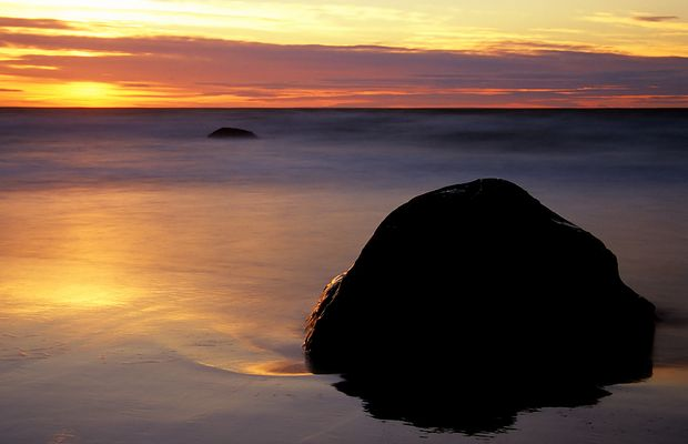 Hirsthals Sunset II