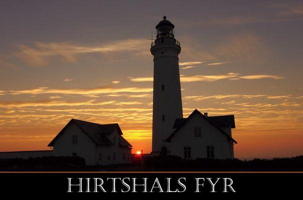 Hirtshals Fyr