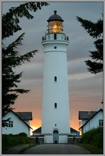 Hirtshals fyr (light my fire)