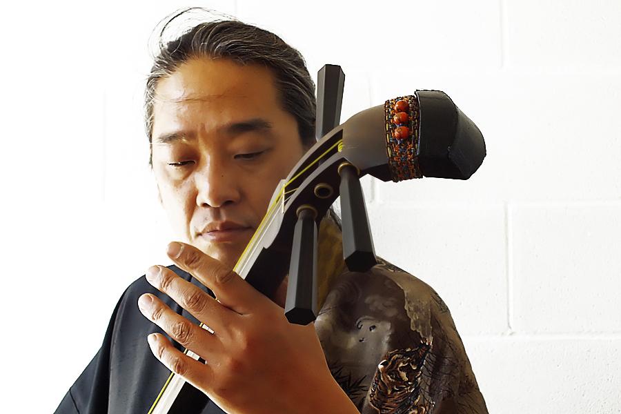 Hisao y la musica japonesa
