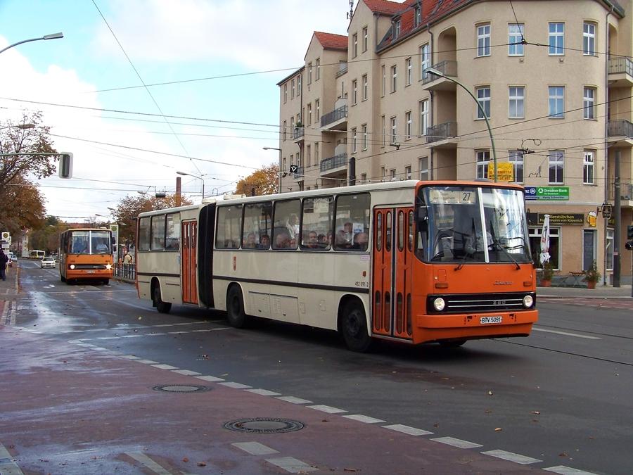 hist Ikarus280 in Berlin Köpenick