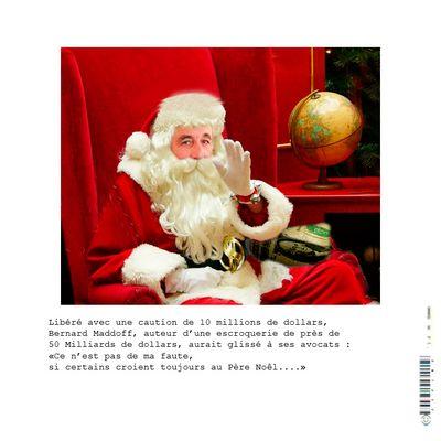Histoire de Pére Noël
