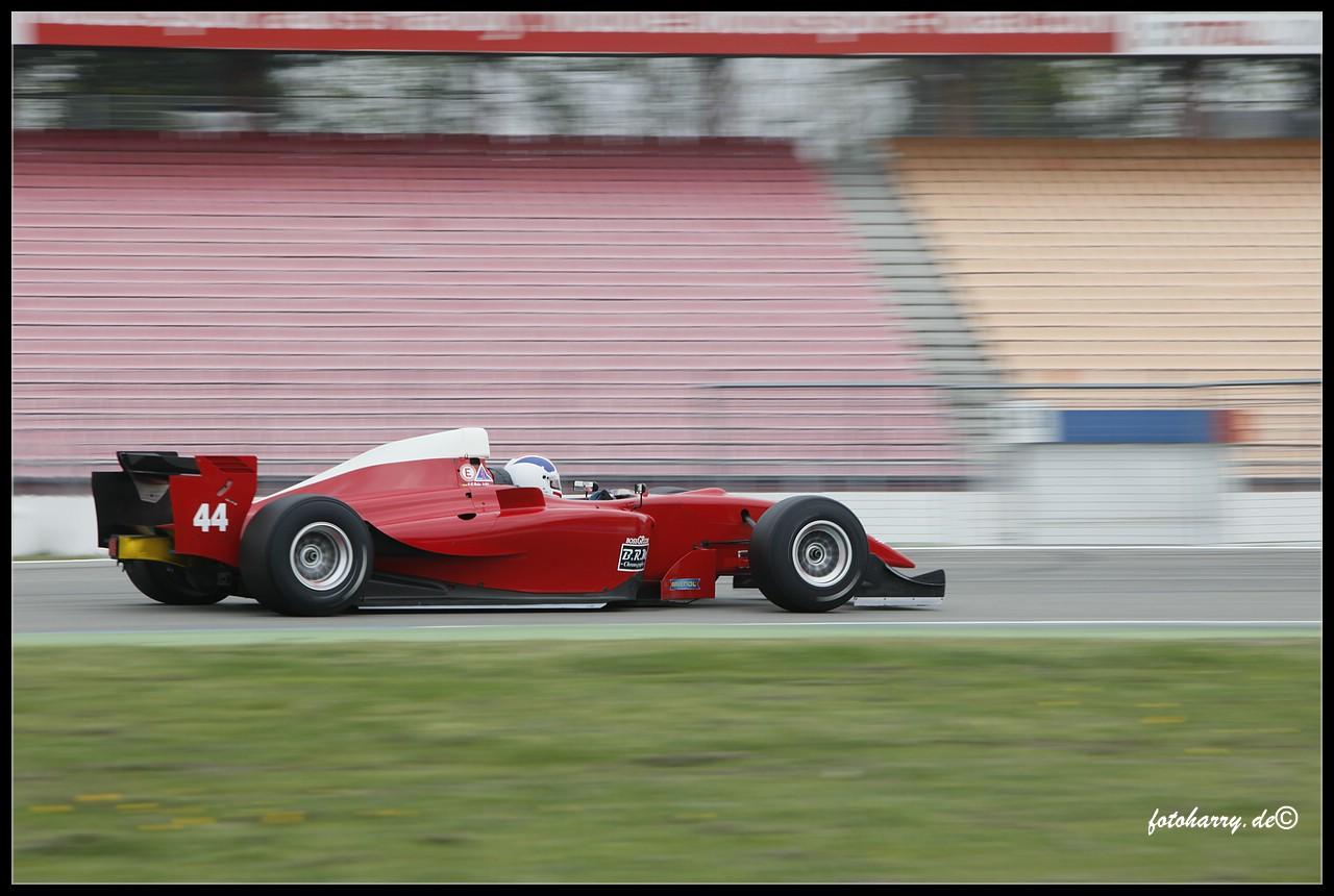 Historic Formelsport
