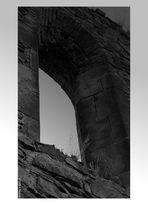 Historic monastic Ruin III