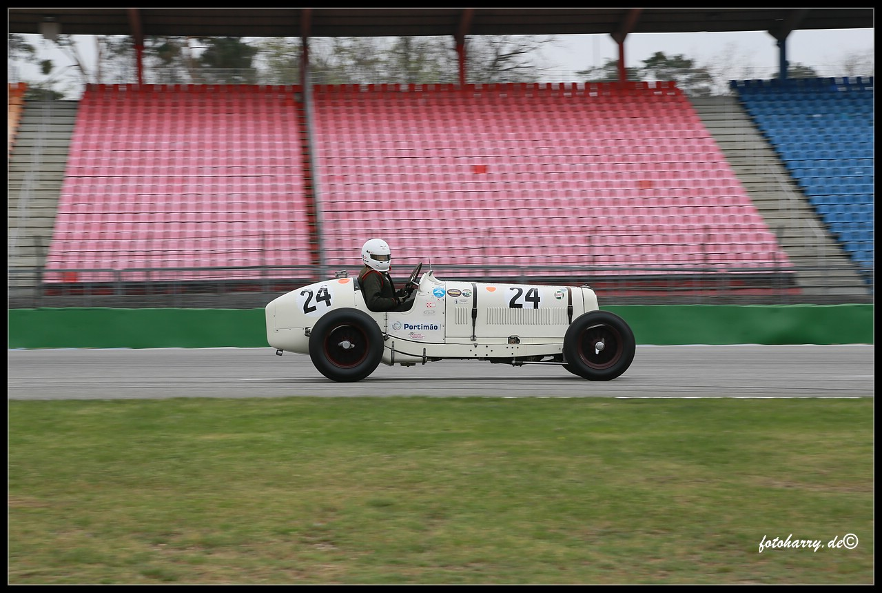 Historic Racer