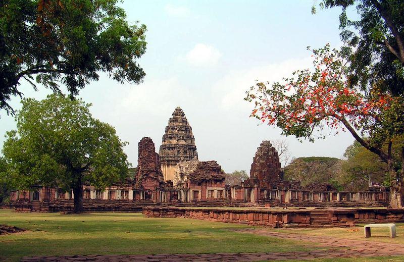 Historical Park Phimai