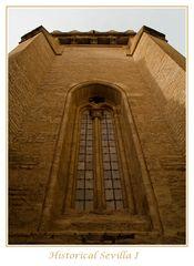 Historical Sevilla I