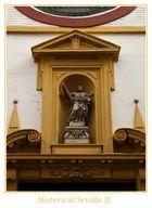 Historical Sevilla II