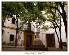 Historical Sevilla IV