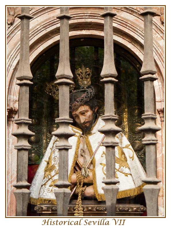 Historical Sevilla VII