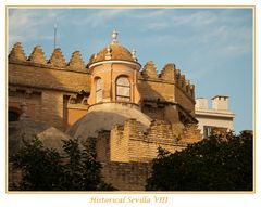 Historical Sevilla VIII