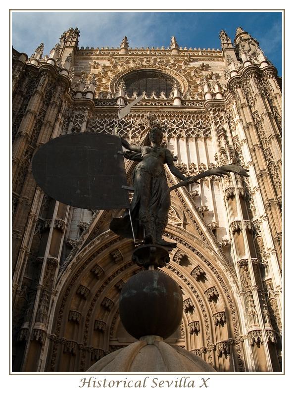 Historical Sevilla X