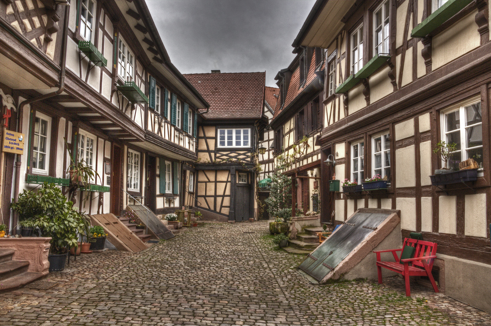 Historische Altsadt Gengenbach