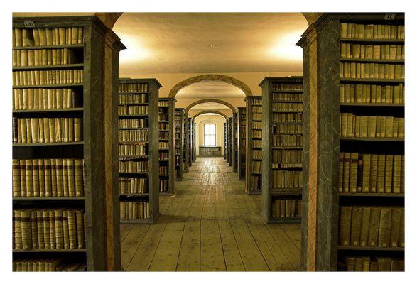 Historische Bibliothek der Franckeschen Stiftungen in Halle (a. d. Saale)