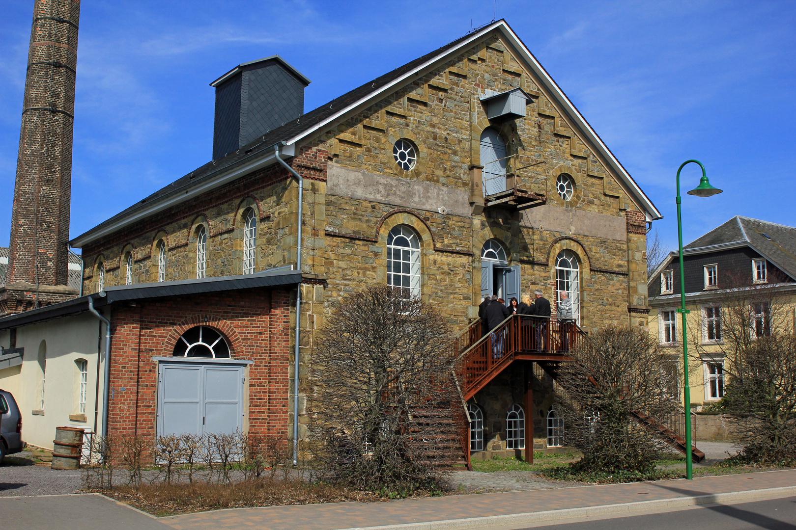 Historische Brennerei Rönsahl 1