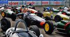 historische Formel-1-Boliden / Hockenheimring