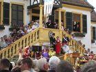 Historische Geißbockversteigerung in Deidesheim 25.05.2010