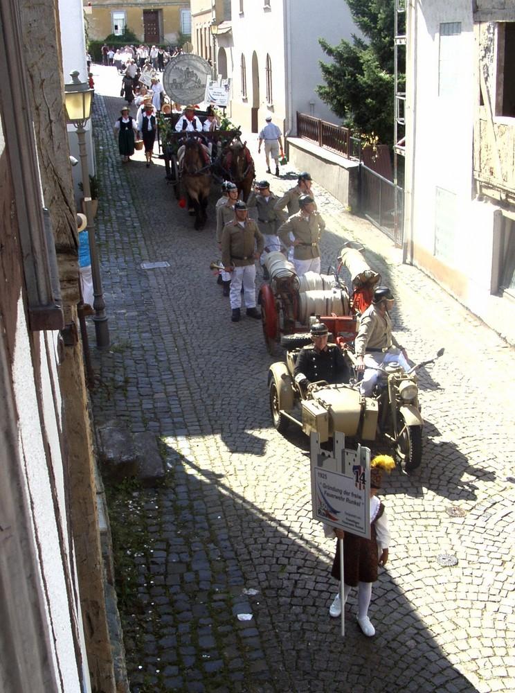 Historischer Festzug (10)