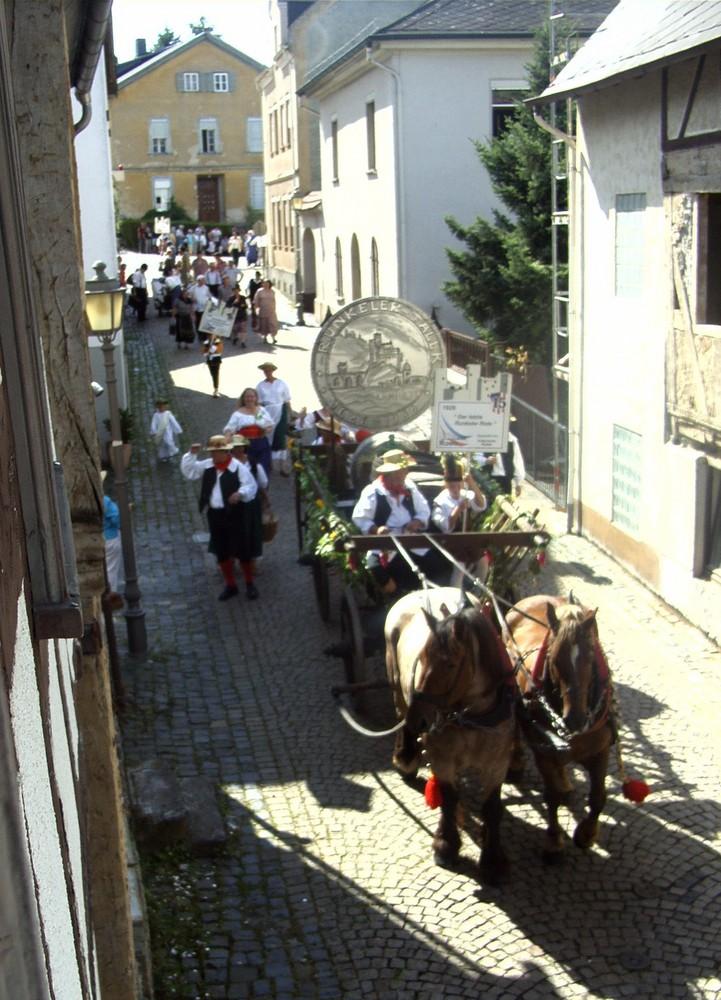 Historischer Festzug (11)