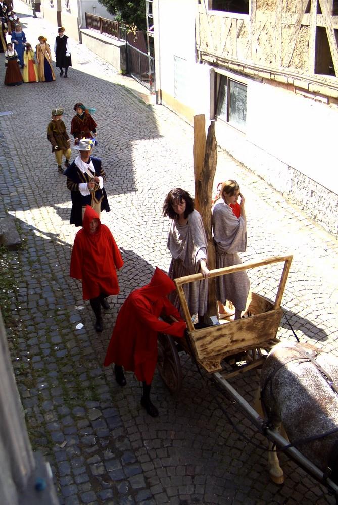 Historischer Festzug (6)