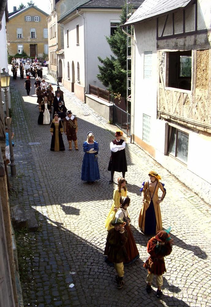 Historischer Festzug (7)