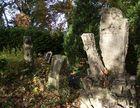 Historischer Friedhof Saarlouis