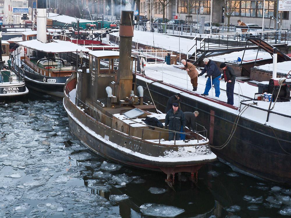 historischer Hafen 2