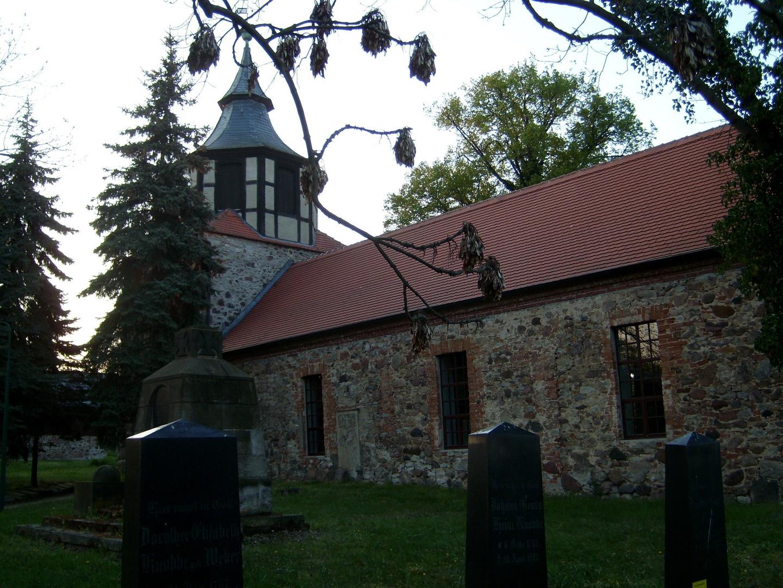 Historischer Ort