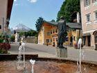 Historisches Berchtesgaden: Im Nonntal