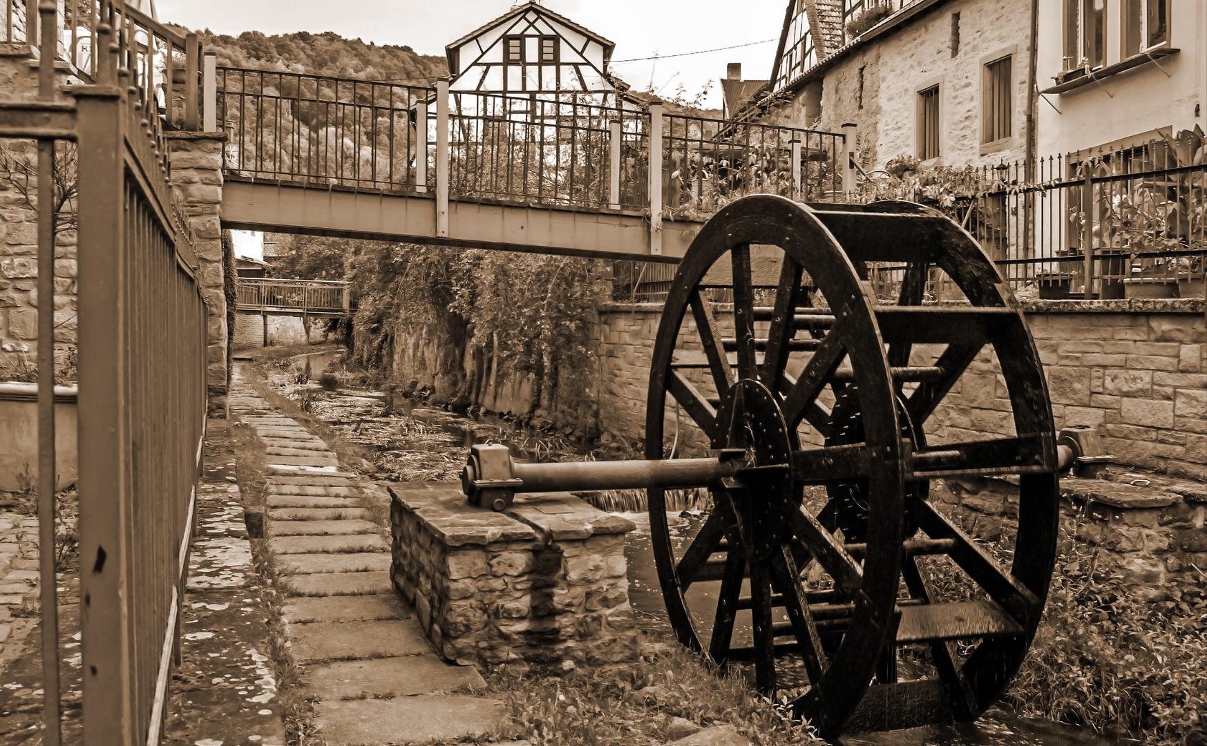 """""""Historisches Meisenheim 3"""""""