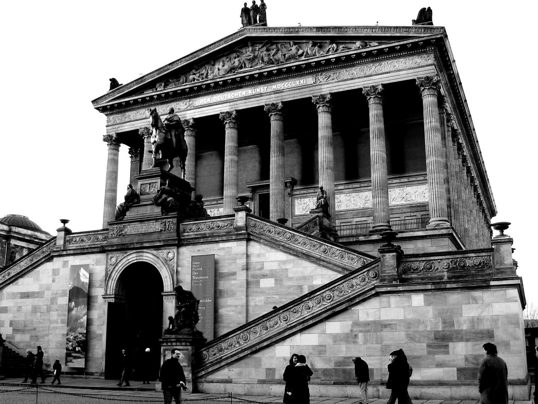 Historisches Museum, Berlin