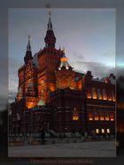 Historisches Museum, Moskau