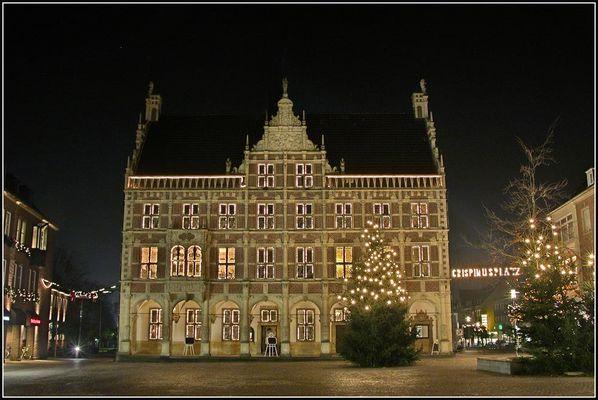 Historisches Rathaus Bocholt
