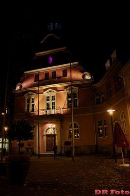 Historisches Rathaus in Essen-Werden