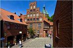 Historisches Rathaus, Mölln