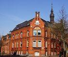 historisches Rathaus Winsen