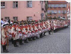 Historisches Stadtfest Dinkelsbühl