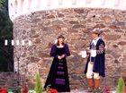 Historisches Theaterfestspiel (1)