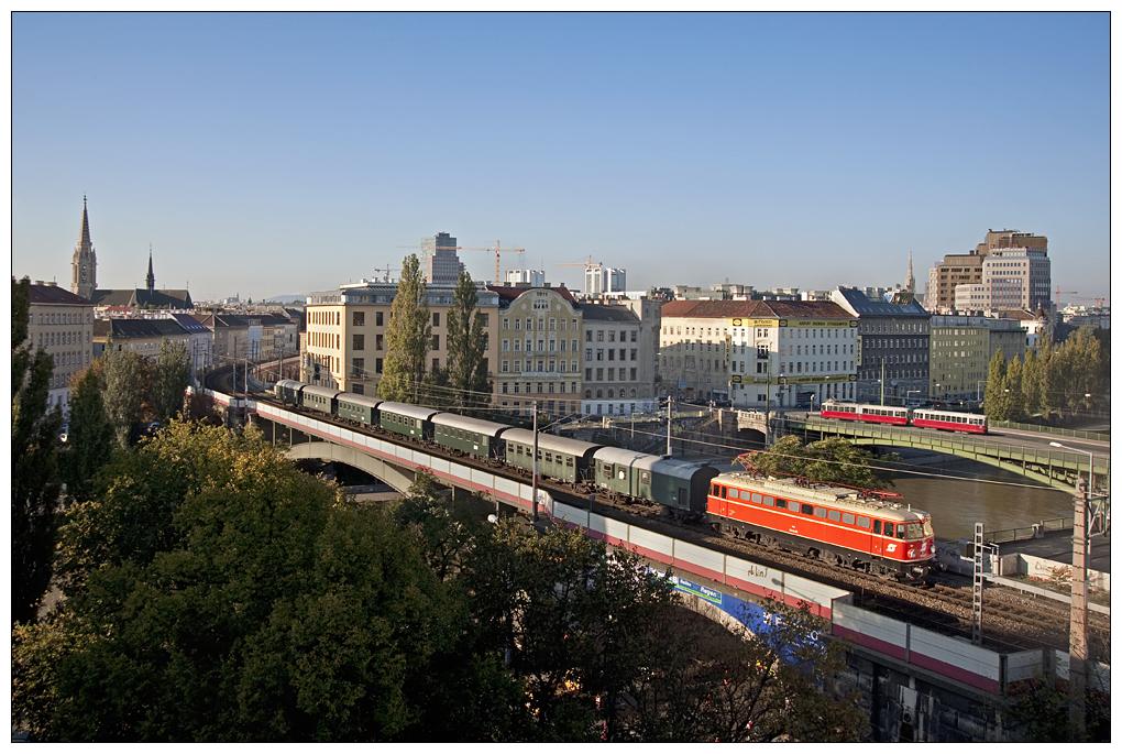 Historisches Wien