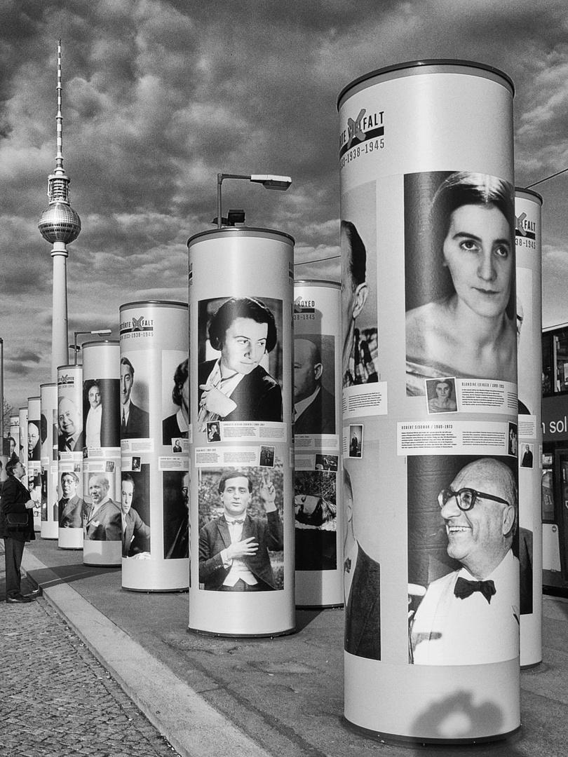 History & Culture in Berlin