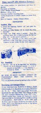 HIT Camera Manual