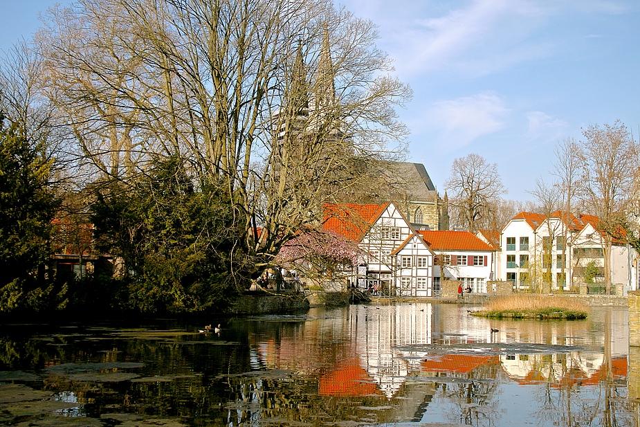 Hitzerekord in Soest