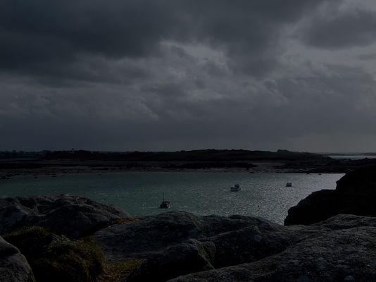 Hiver breton