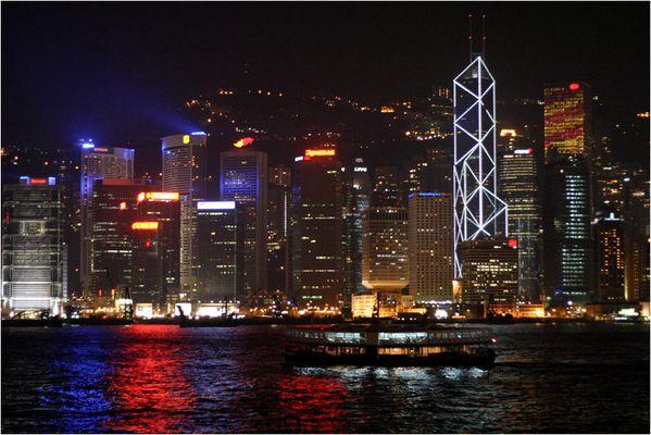 HK Island I