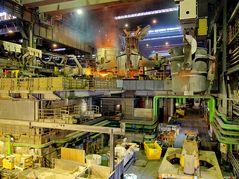 HKM - Das Stahlwerk