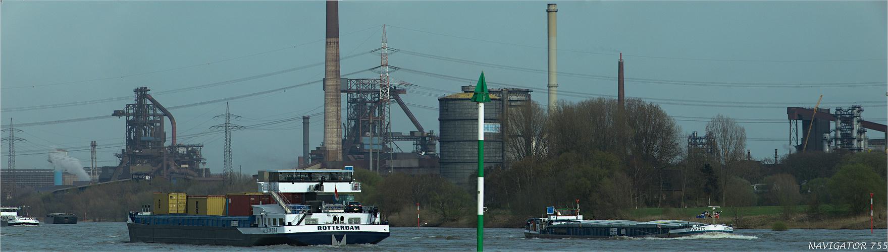 HKM Duisburg.