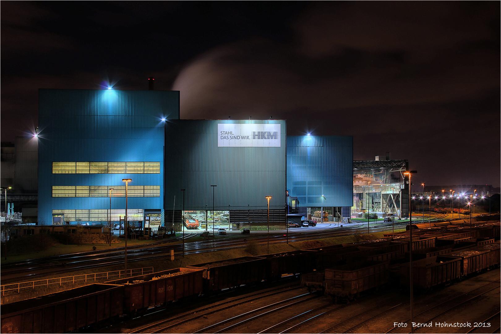 HKM Duisburg ....