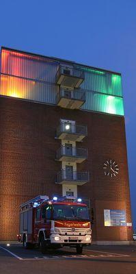 HLF Feuerwehr Gelsenkirchen